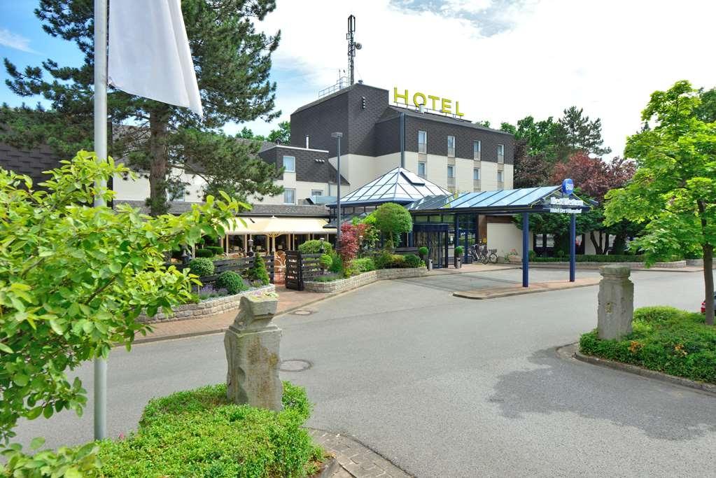 Best Western Hotel Der Foehrenhof - Facciata dell'albergo