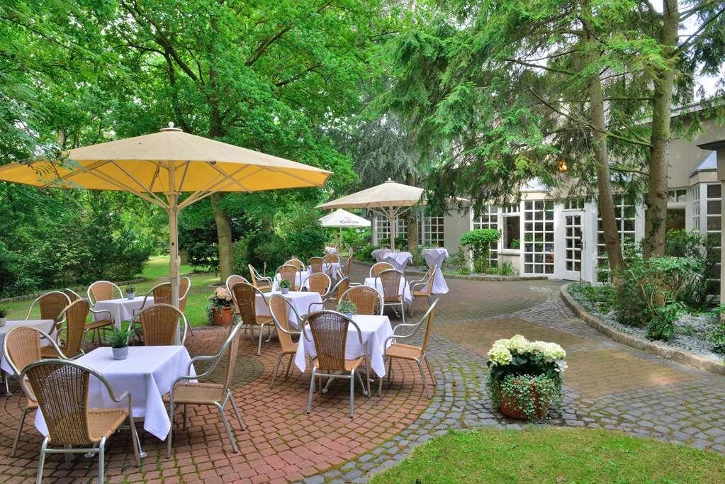 Best Western Hotel Der Foehrenhof - Terrace