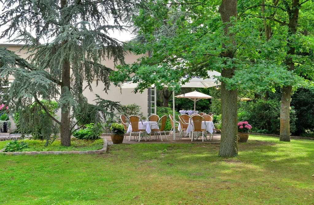Best Western Hotel Der Foehrenhof - Garden