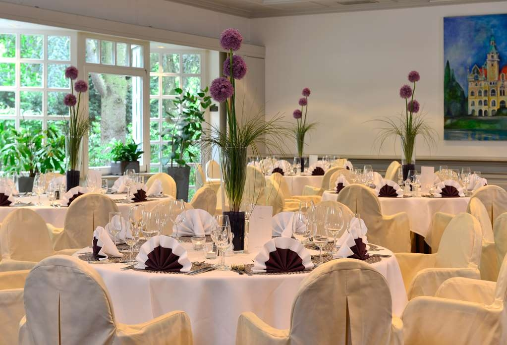 Best Western Hotel Der Foehrenhof - Sala da ballo