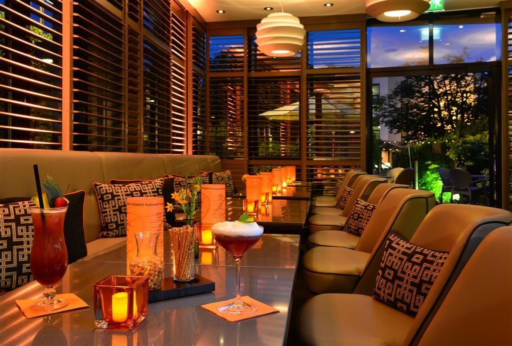Best Western Premier Parkhotel Kronsberg - Bar