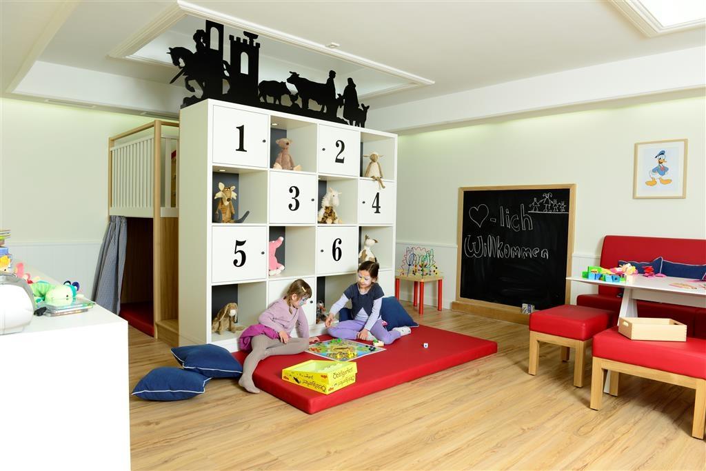 Best Western Premier Parkhotel Kronsberg - equipamiento de propiedad