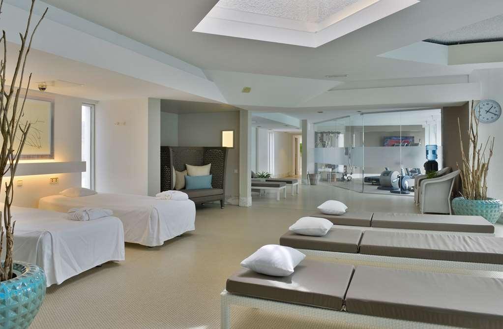 Best Western Premier Parkhotel Kronsberg - Spa