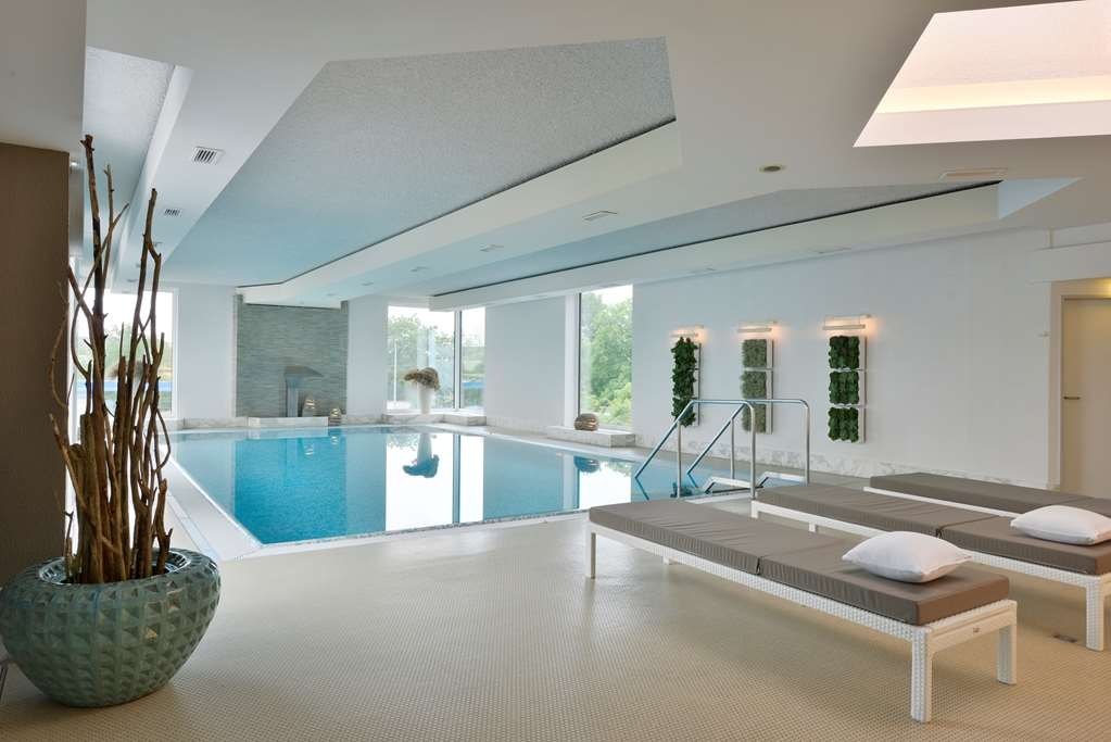 Best Western Premier Parkhotel Kronsberg - Balneario