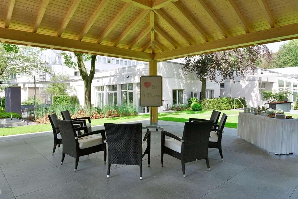 Best Western Premier Parkhotel Kronsberg - restaurante-característica
