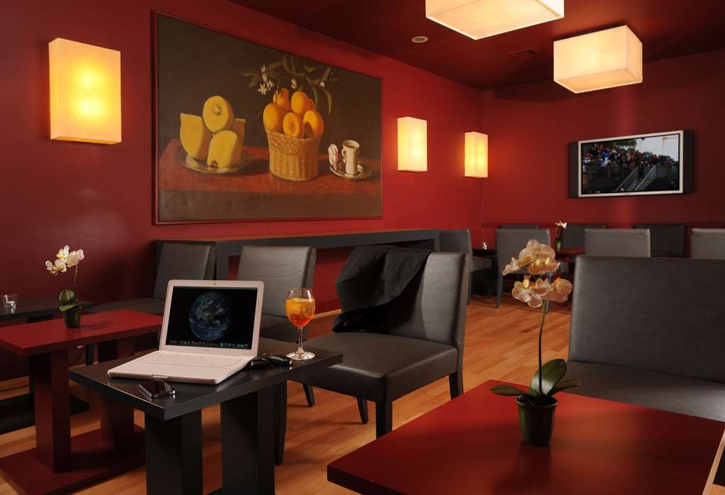 Best Western Premier Parkhotel Kronsberg - Bar/Salón
