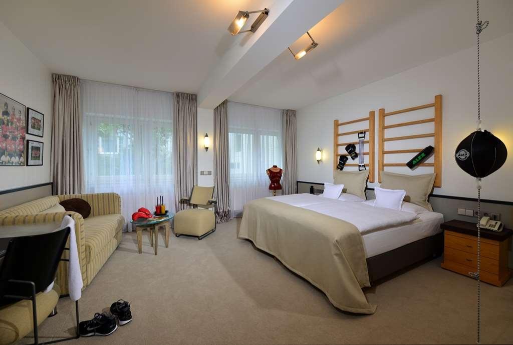 Best Western Premier Parkhotel Kronsberg - Habitaciones/Alojamientos