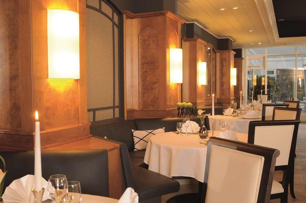 Best Western Premier Parkhotel Kronsberg - Restaurante/Comedor