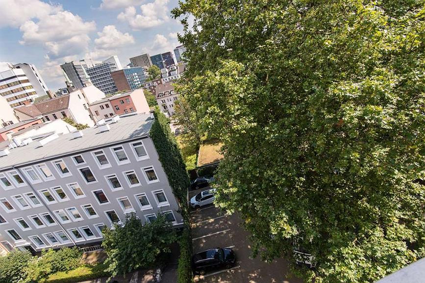 Best Western Plus Hotel St. Raphael - Aussenansicht