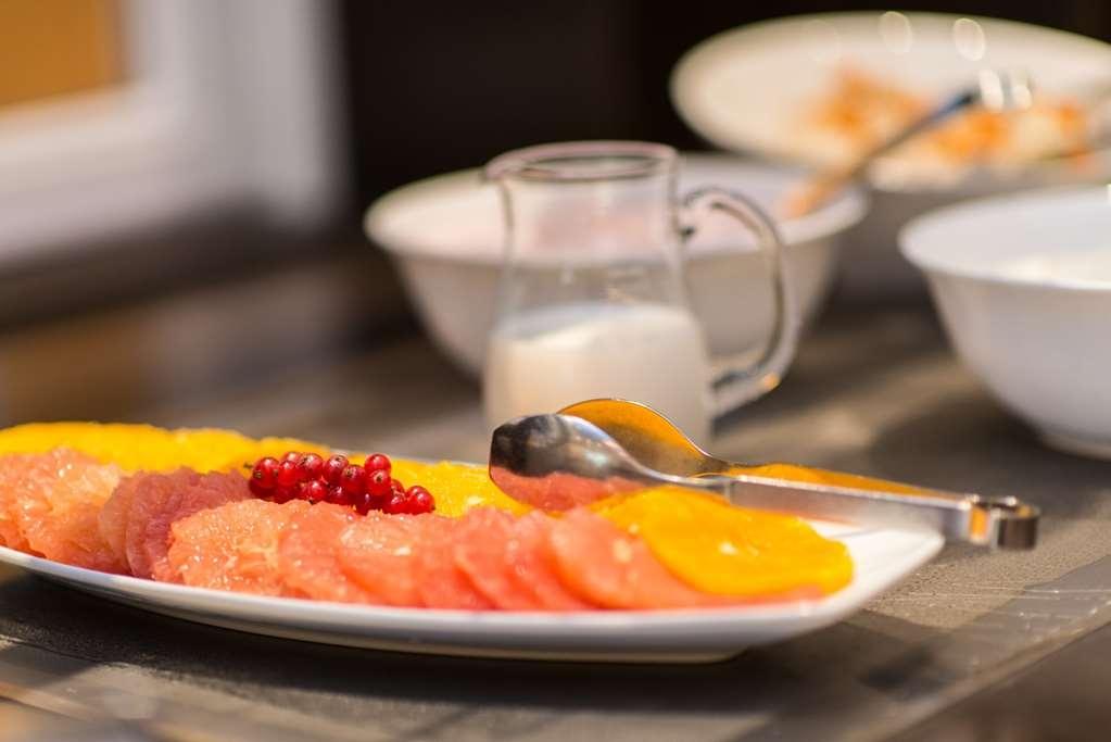Best Western Plus Hotel St. Raphael - Ristorante / Strutture gastronomiche