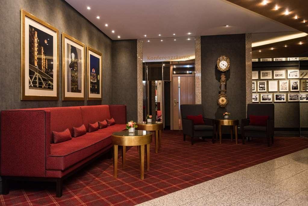 Best Western Plus Hotel St. Raphael - Hall