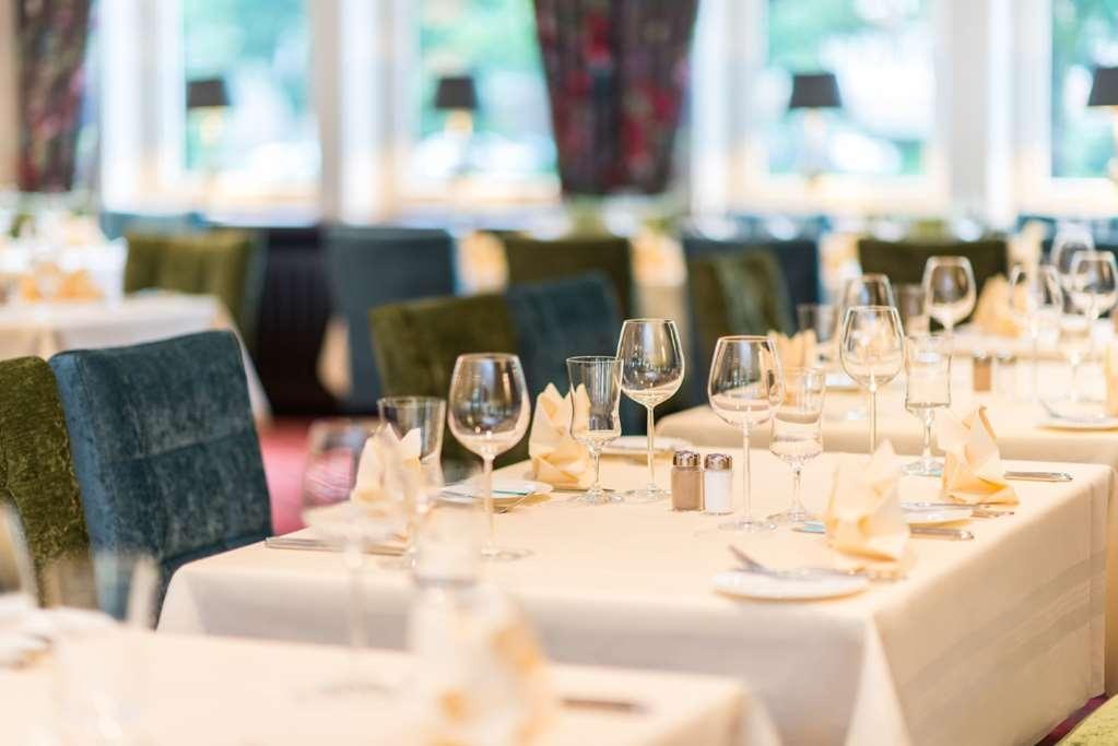 Best Western Plus Hotel St. Raphael - Restaurant / Gastronomie