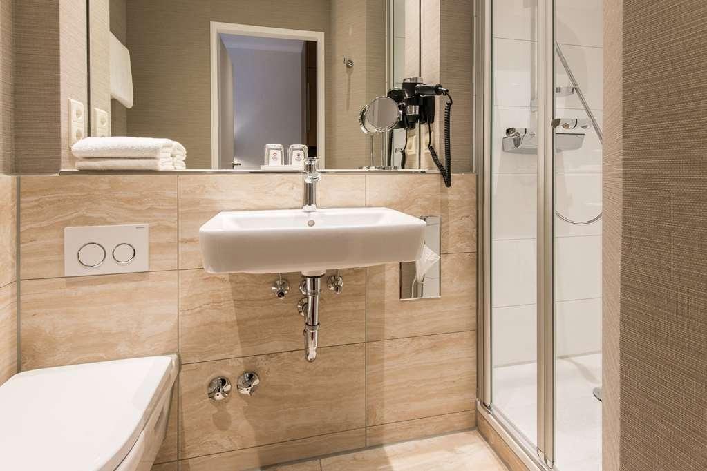 Best Western Plus Hotel St. Raphael - Camere / sistemazione