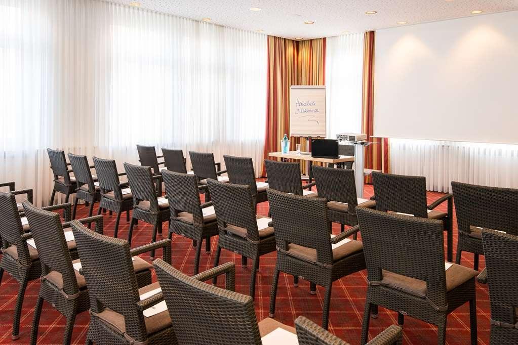 Best Western Plus Hotel St. Raphael - Besprechungszimmer
