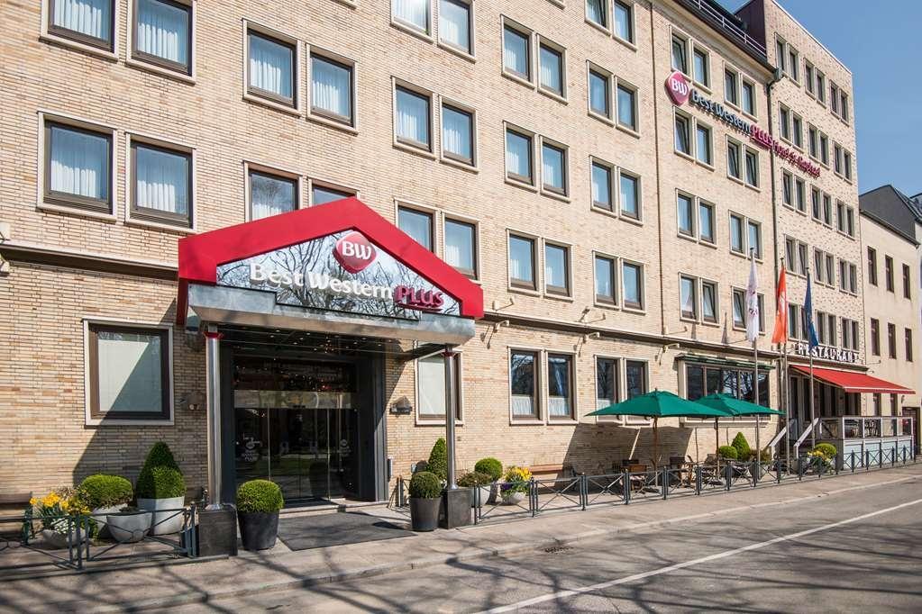 Best Western Plus Hotel St. Raphael - Facciata dell'albergo