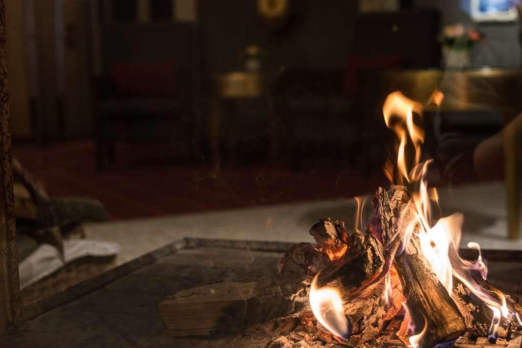 Best Western Plus Hotel St. Raphael - proprietà amenità