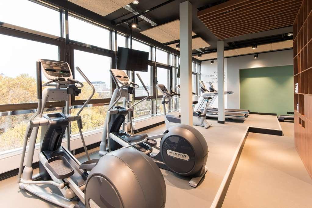 Best Western Plus Hotel St. Raphael - Recreational facility