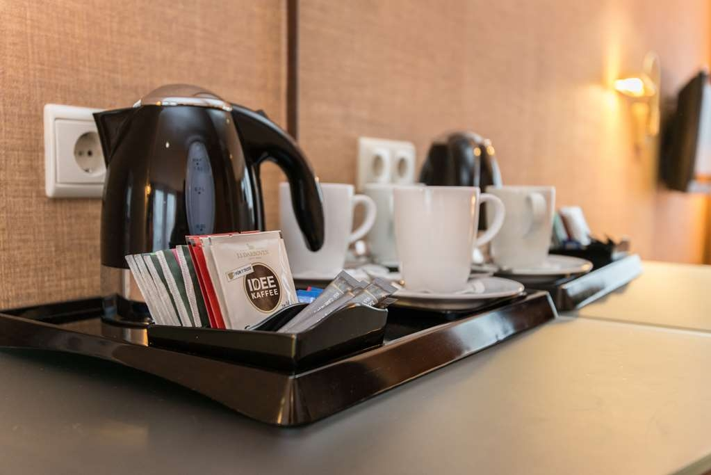 Best Western Plus Hotel St. Raphael - Amenità Agriturismo
