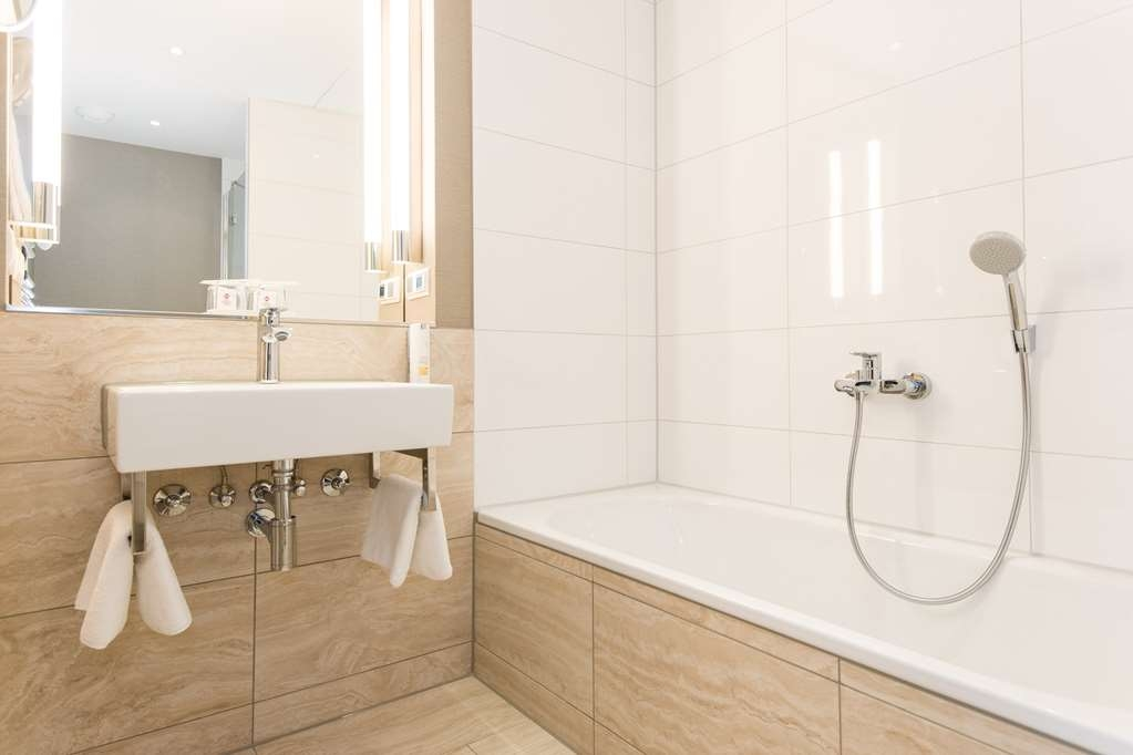 Best Western Plus Hotel St. Raphael - Gästezimmer/ Unterkünfte