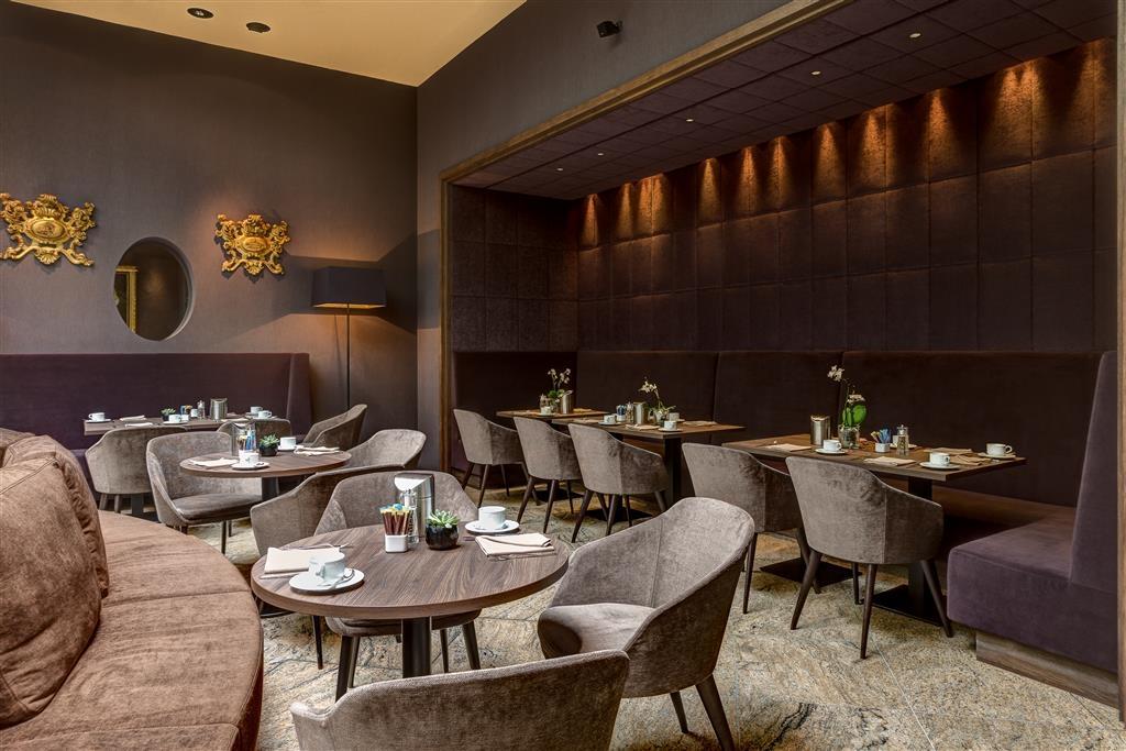 Best Western Premier Hotel Rebstock - Restaurants