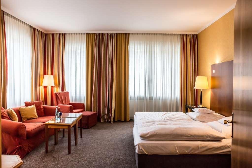 Best Western Premier Hotel Rebstock - Gästezimmer/ Unterkünfte