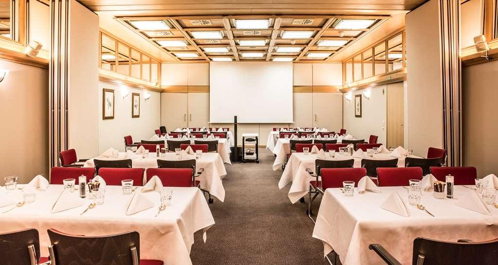 Best Western Premier Hotel Rebstock - Restaurant / Etablissement gastronomique