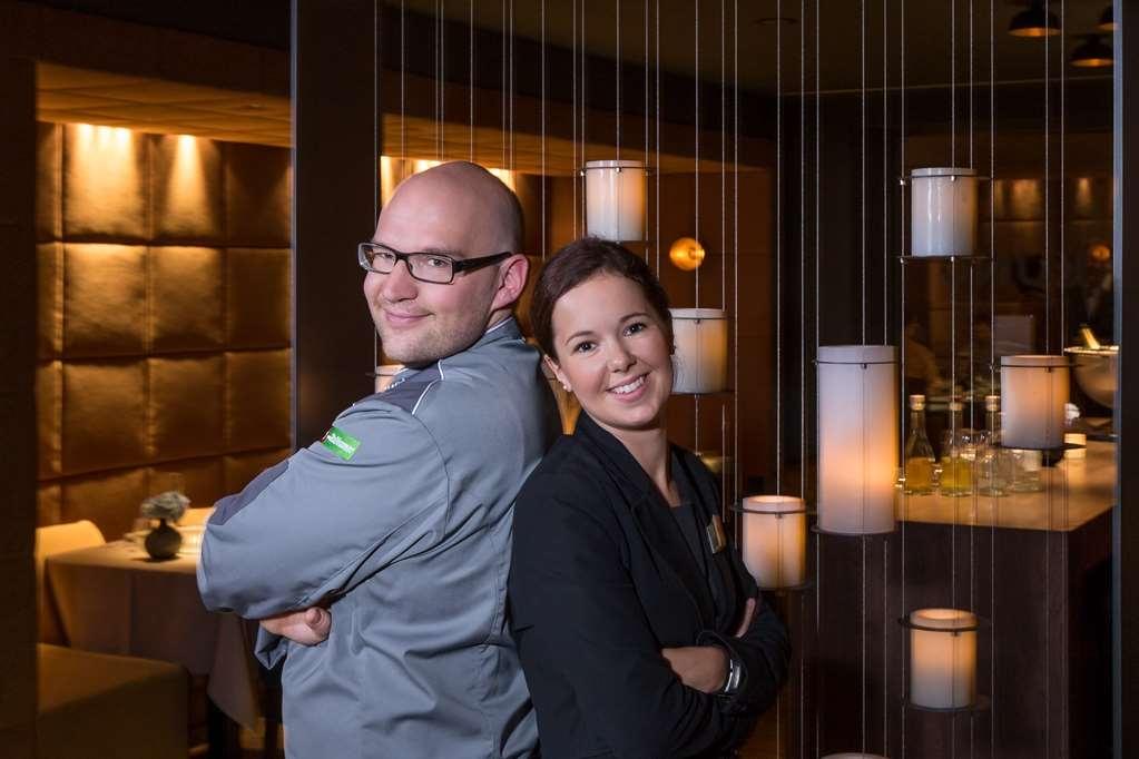 Best Western Premier Hotel Rebstock - Altro / Varie