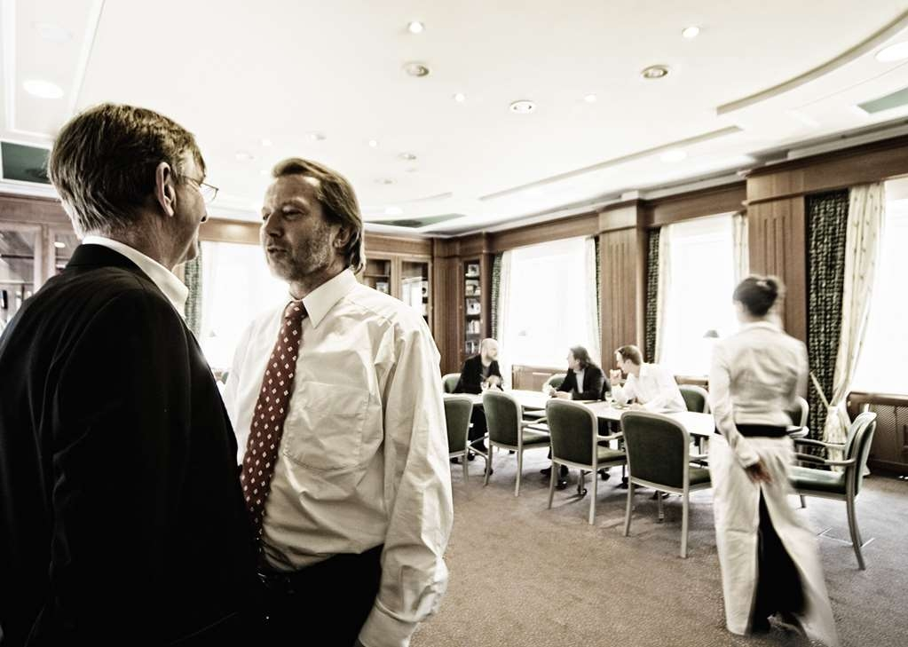 Best Western Premier Hotel Rebstock - Meeting room