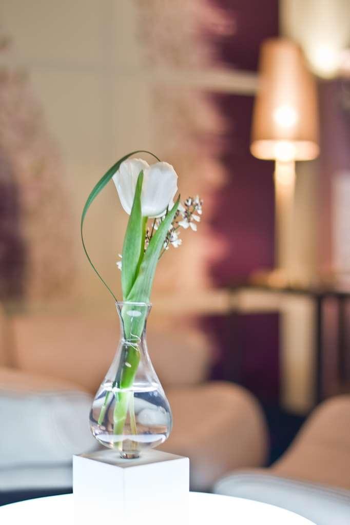 Best Western Premier Hotel Rebstock - Guest room amenity