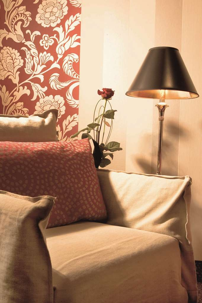Best Western Premier Hotel Rebstock - Amenità Agriturismo