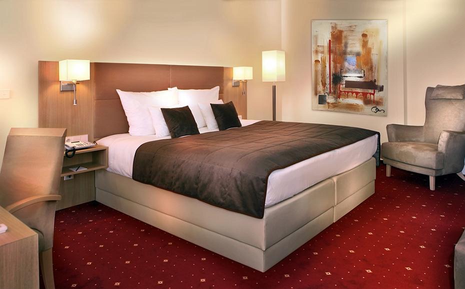 Best Western Hotel Zur Post - Chambres / Logements