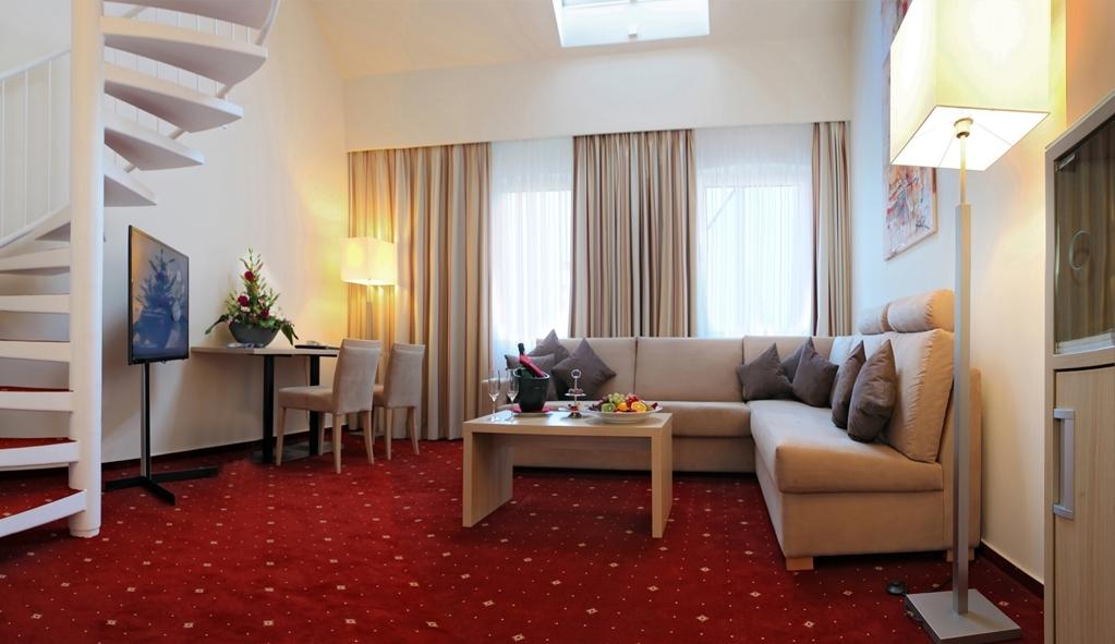 Best Western Hotel Zur Post - Camere / sistemazione
