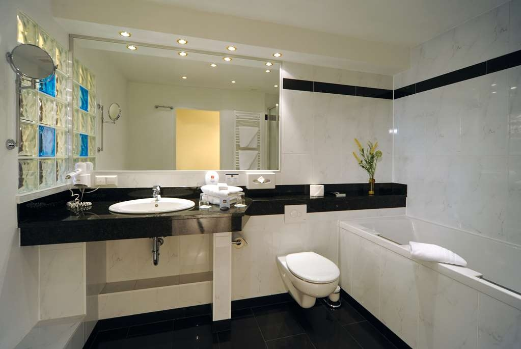 Best Western Hotel Zur Post - Bagno