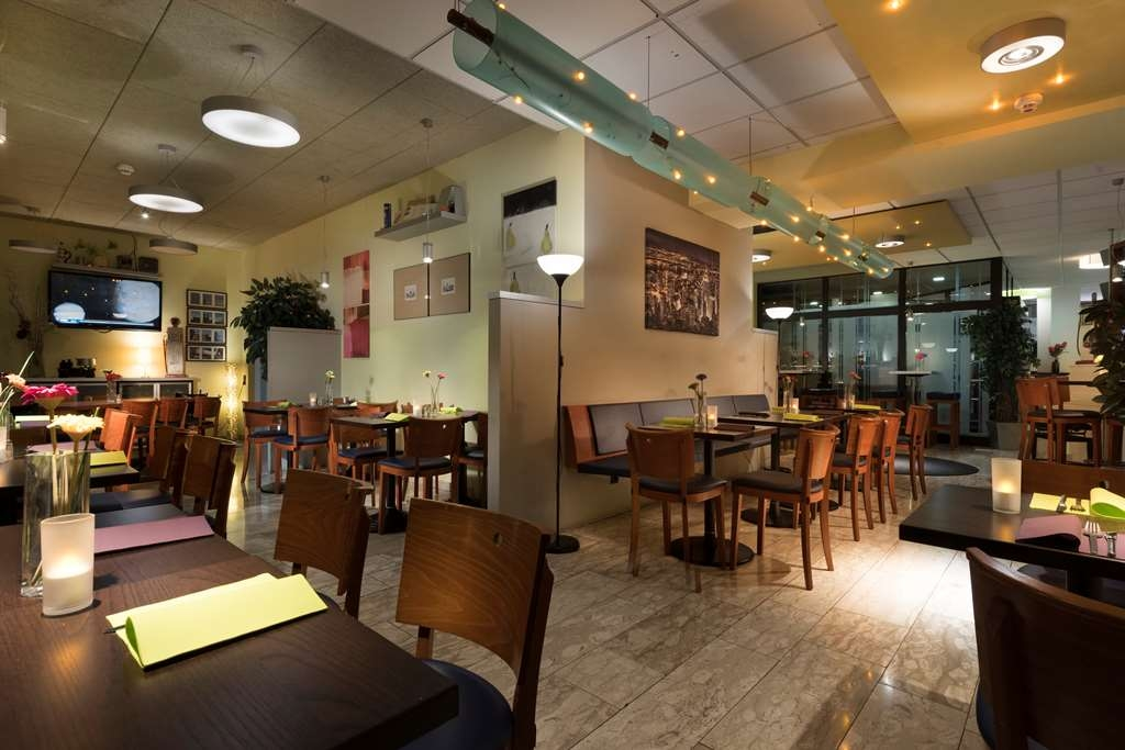 Best Western Hotel Ambassador - Ristorante / Strutture gastronomiche