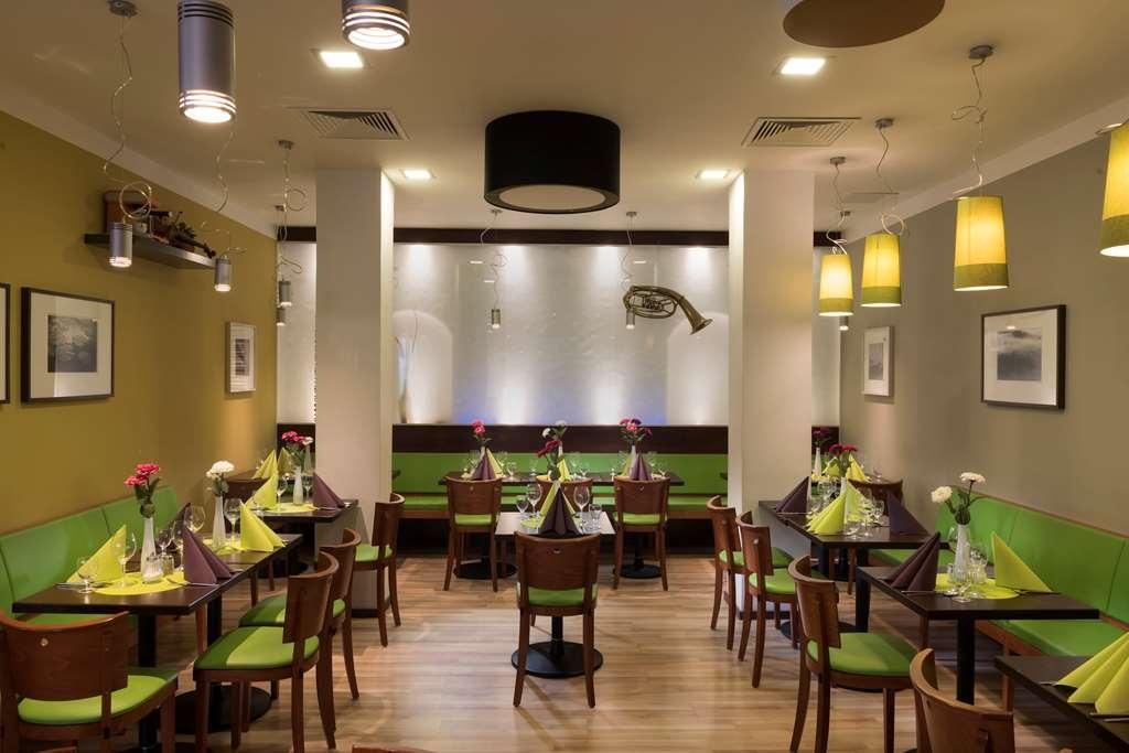 Best Western Hotel Ambassador - Restaurante/Comedor