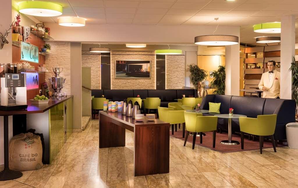 Best Western Hotel Ambassador - Hall