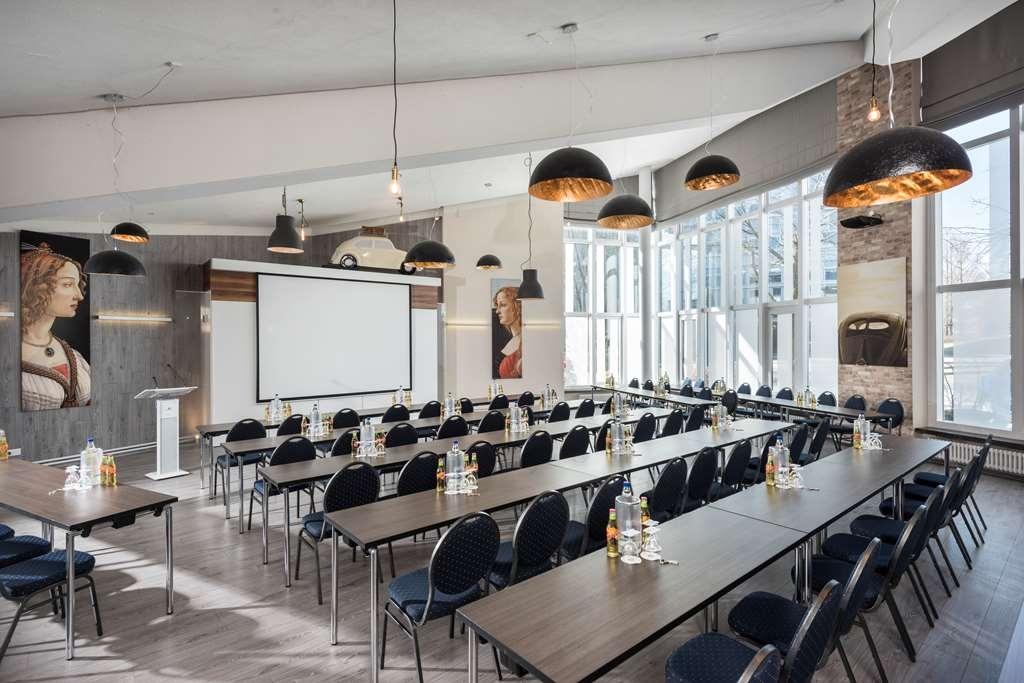 Best Western Hotel Ambassador - Sale conferenze