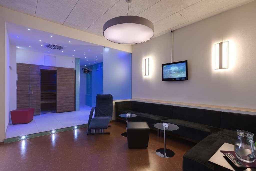 Best Western Hotel Ambassador - Spa