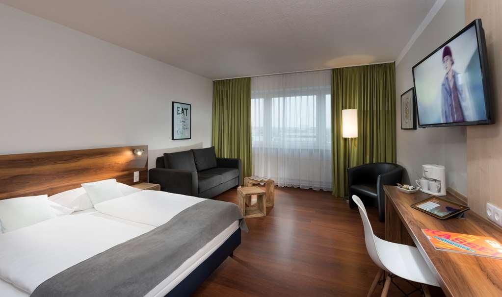 Best Western Hotel Ambassador - Camere / sistemazione