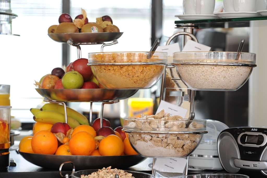 Best Western Hotel Domicil - Ristorante / Strutture gastronomiche