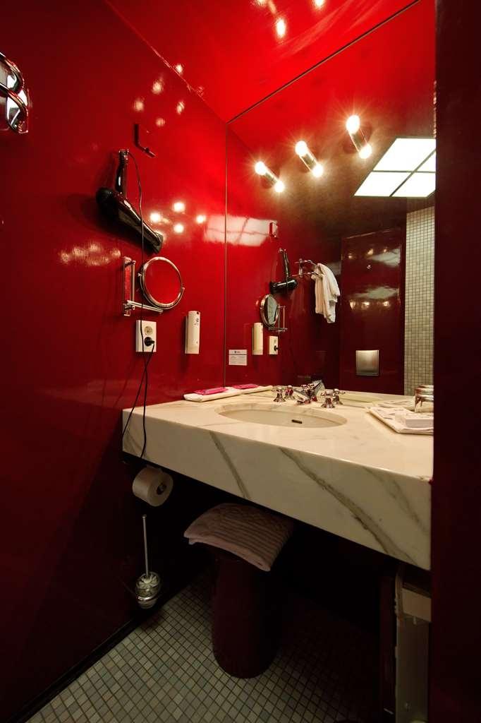 Best Western Hotel Domicil - Camere / sistemazione