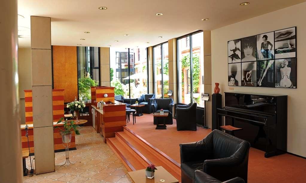Best Western Hotel Domicil - Hall