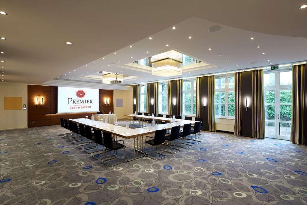 Best Western Premier Park Hotel and Spa - Sale conferenze