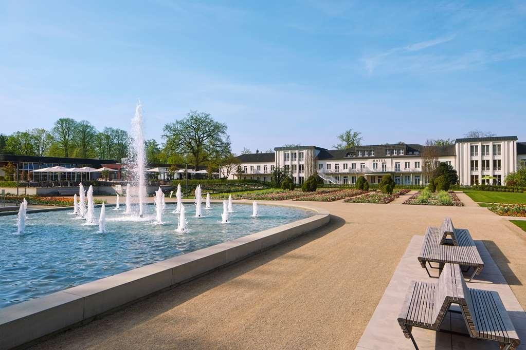 Best Western Premier Park Hotel and Spa - Facciata dell'albergo