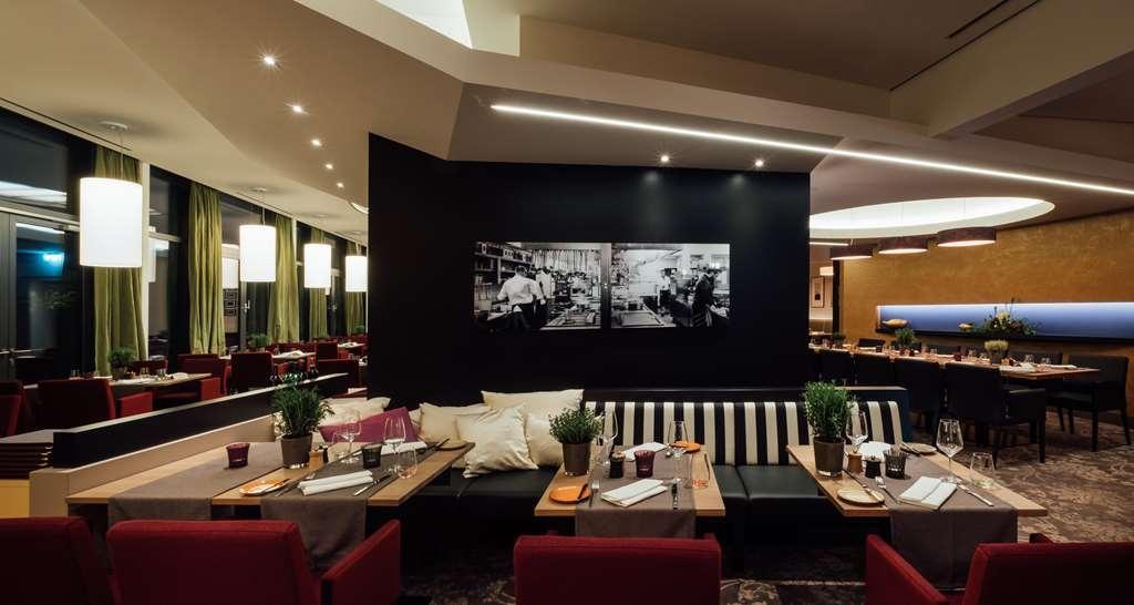 Best Western Premier Park Hotel and Spa - Ristorante / Strutture gastronomiche