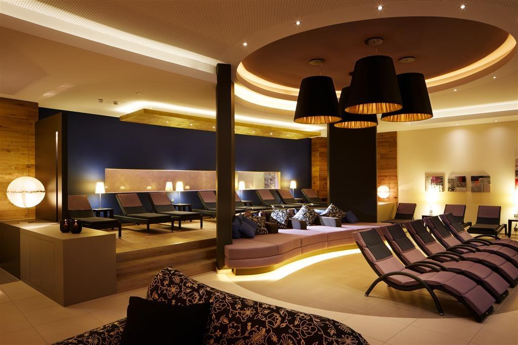 Best Western Premier Park Hotel and Spa - Idromassaggio