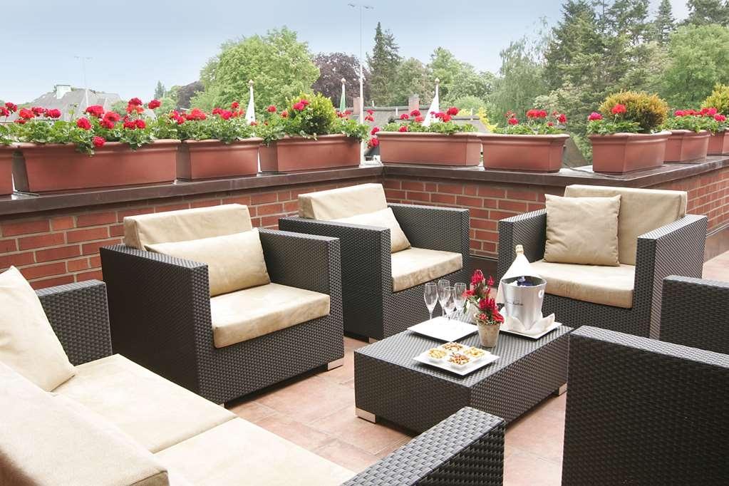 Best Western Premier Alsterkrug Hotel - Restaurante/Comedor