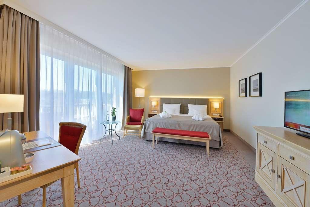 Best Western Premier Alsterkrug Hotel - Habitaciones/Alojamientos