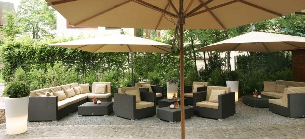 Best Western Premier Alsterkrug Hotel - Vista Exterior