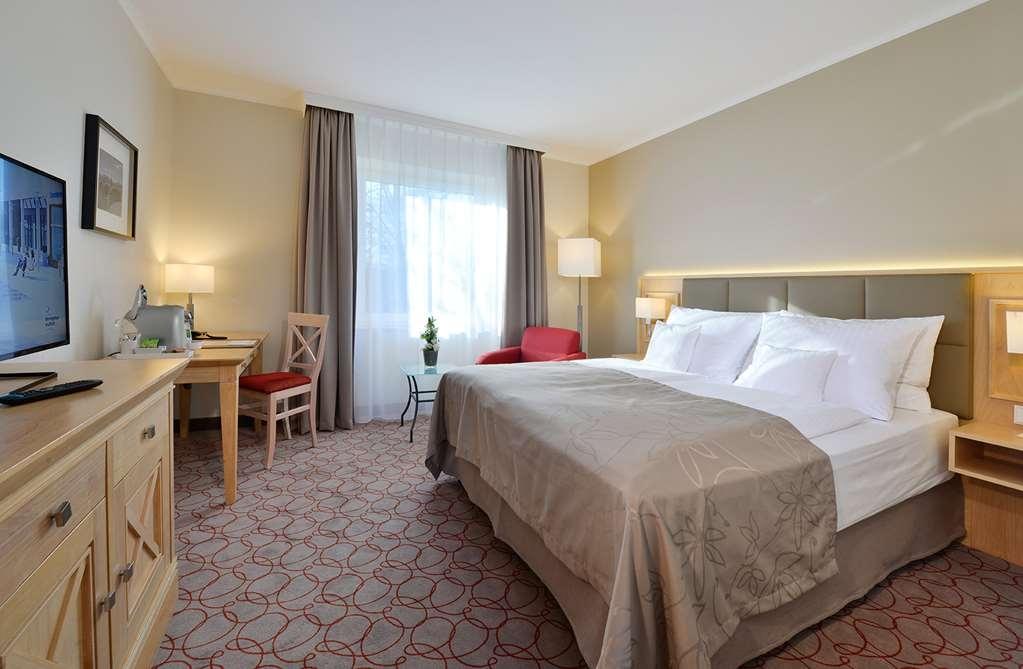 Best Western Premier Alsterkrug Hotel - Gästezimmer/ Unterkünfte